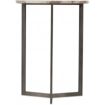 Vellum Side Table