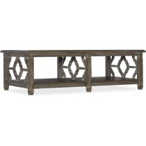 Modele Rectangle Coffee Table