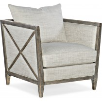 Sanctuary Prim Lounge Chair