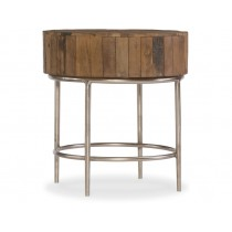 L'Usine Side Table