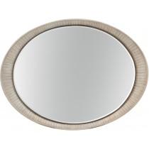 Elixir Oval Mirror