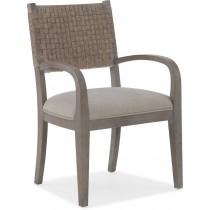 Miramar Carmel Artemis Dining Arm Chair
