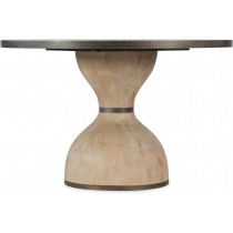 Point Reyes Botticelli Small Round Dining Table