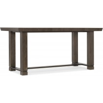 Aventura Paolo Island Table