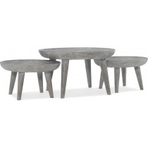 Melange Jude Nesting Coffee Tables