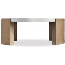 Curata Round Coffee Table