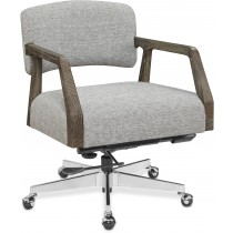 Mason Executive Swivel Tilt Chair