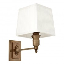EICHHOLTZ LEXINGTON WALL LAMP SINGLE