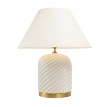 EICHHOLTZ SAVONA TABLE LAMP