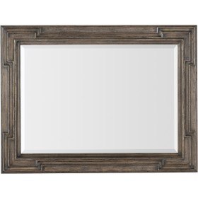 Woodlands Mirror