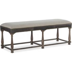 Woodlands Bed Bench