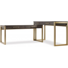Curata 2-Piece Desk Set