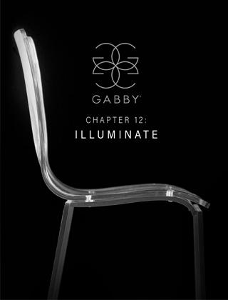 Gabby Home - Illuminate