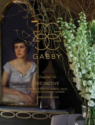Gabby Home - Distinctive