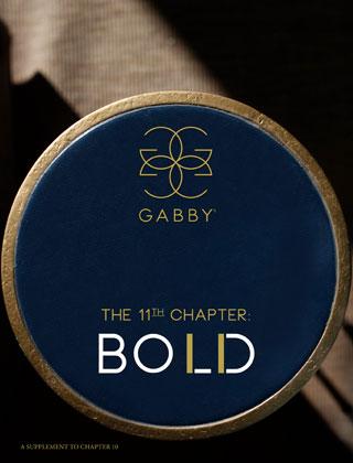 Gabby Home - Bold